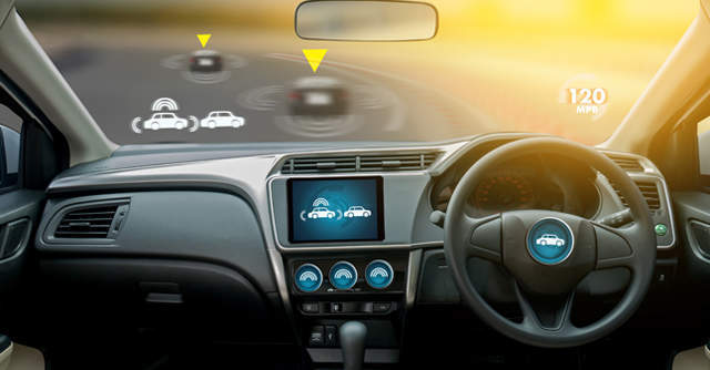 Luxoft partners with Microsoft over connected vehicle platform