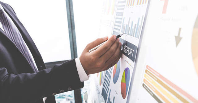 Sluggish BFSI and retail verticals to impact Q3 growth of IT firms: Sharekhan