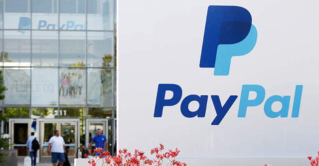 PayPal India's revenue rises 150% in FY19