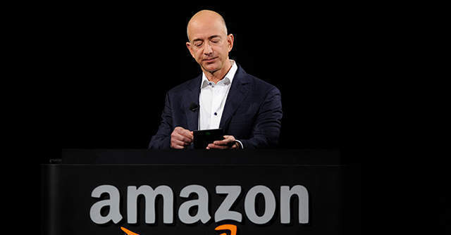 Traders body CAIT calls for protests during Amazon CEO Jeff Bezos Delhi visit