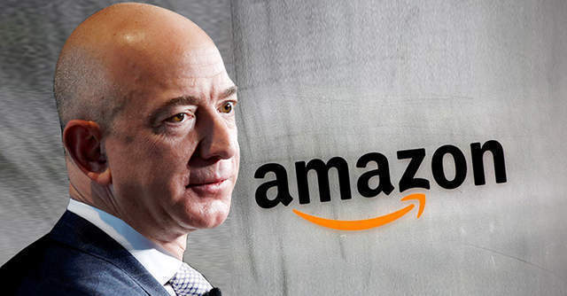 Amazon CEO Jeff Bezos announces $1 bn investment for India by 2025