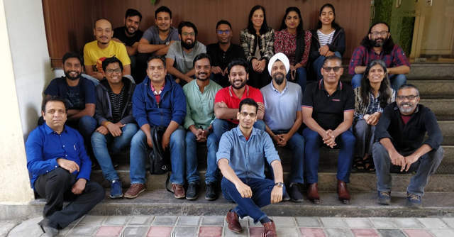 Fresh off stealth mode, Samya.ai bags $6 mn from Sequoia