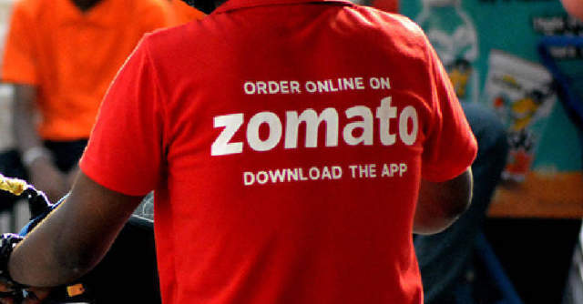 Uber sells India food delivery biz for a 10% stake in Zomato