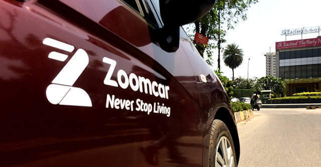 Sony Innovation Fund joins ongoing $100 mn Zoomcar growth round