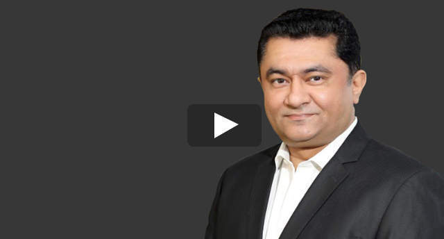 Watch: Manav Sehgal on how AWS helps take public sector enterprises forward in India