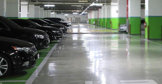 Sequoia, Matrix back stealth-mode smart parking solutions startup Park+