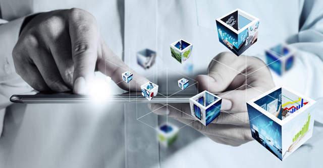 Indian enterprises ahead of global peers in digital initiatives: Infosys study