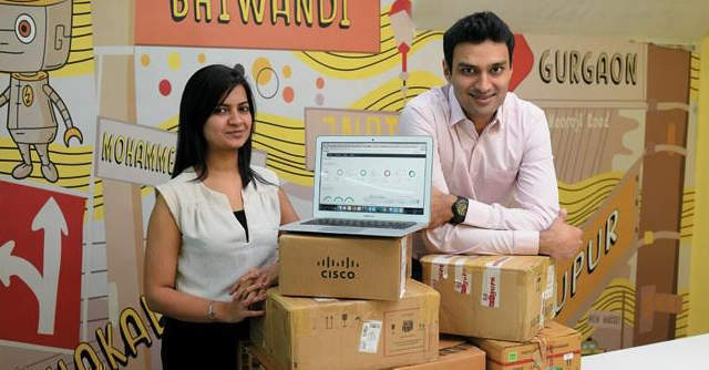 Logistics SaaS platform LogiNext raises $39 mn from Tiger Global, Steadview Capital