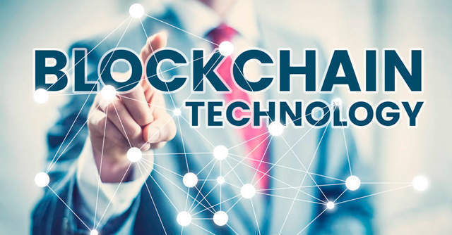Mphasis partners Israeli firm QEDIT to leverage data using blockchain