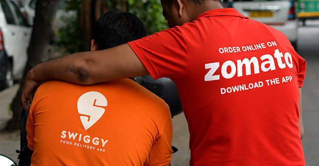 In Brief: Swiggy, Zomato orders go down; Walmart execs cry foul over layoffs