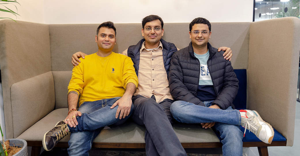 Exclusive: Innov8 co-founder's intercity bus service startup Yolobus raises seed capital
