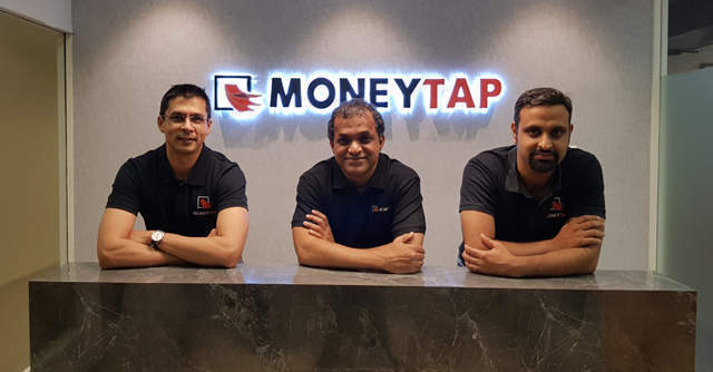 Aquiline Technology, RTP Global bet on fintech firm MoneyTap