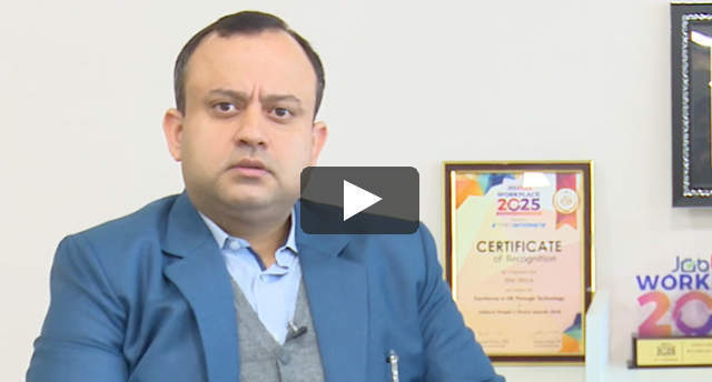 Watch: API strategy key to rapid growth of new biz opportunities: Prashant Sharma, IBM