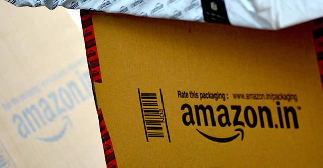 Holiday season, Prime lift Amazon Q4 earnings