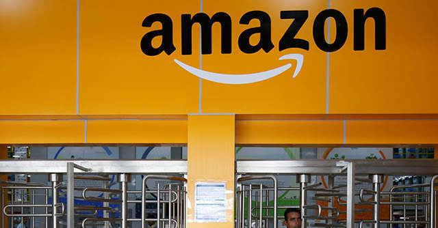Amazon infuses $310 mn in Indian unit Amazon Seller Services