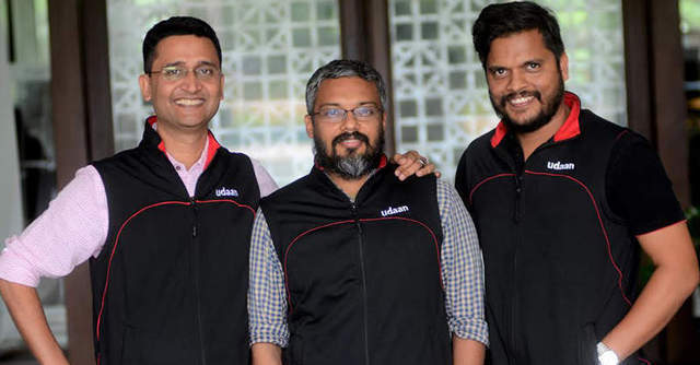 Exclusive: Tencent-backed B2B ecommerce marketplace Udaan valued at $7.5 bn
