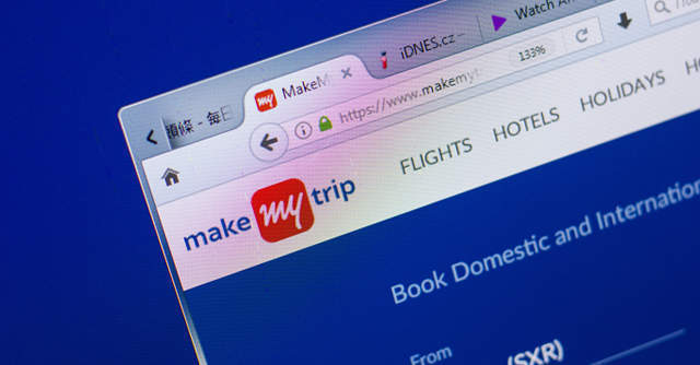 MakeMyTrip grows Q3 topline 15%; Founder Deep Kalra steps down as CEO