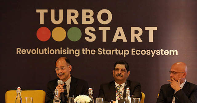 Meet the first cohort of Turbostart at InnovationQore