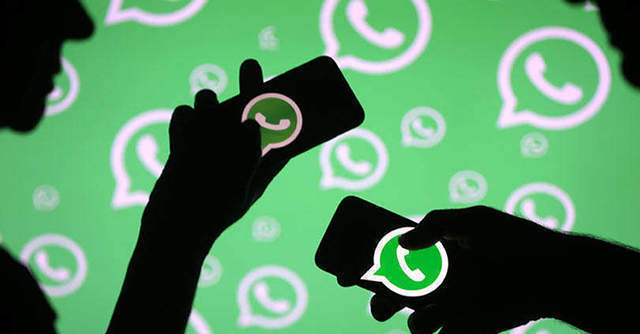 Amid promises of privacy, WhatsApp reaches 2 billion user mark