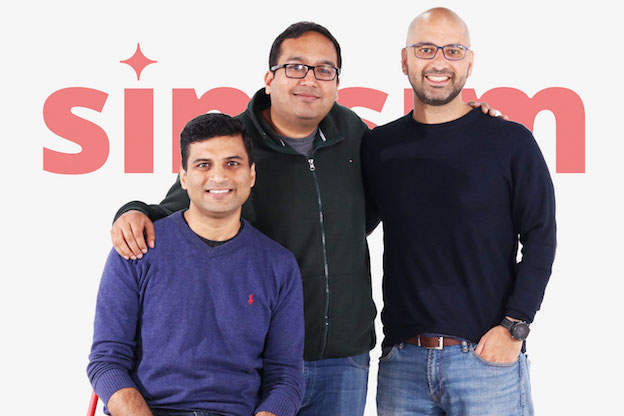 Video commerce app Simsim raises Series B from return backers Shunwei Capital, Accel