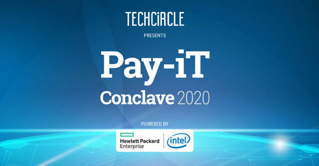 Watch: Highlights of TechCircle 'Pay-iT Conclave 2020, Mumbai' powered by HPE