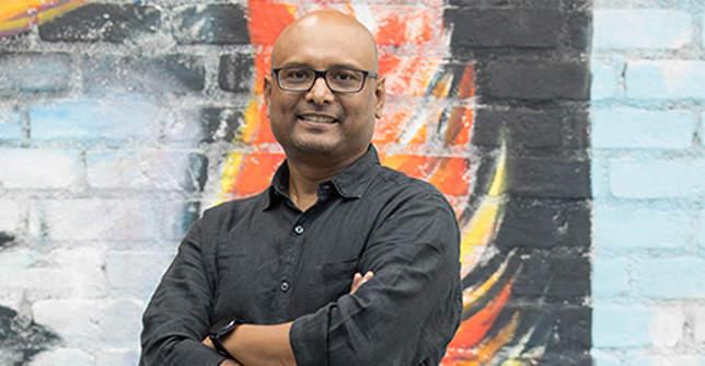 Myntra appoints former Samsung exec Raghu Krishnananda as CTO