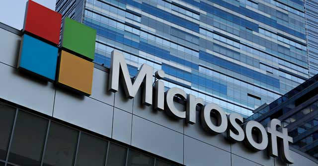 Microsoft sets up country's third development centre in Noida