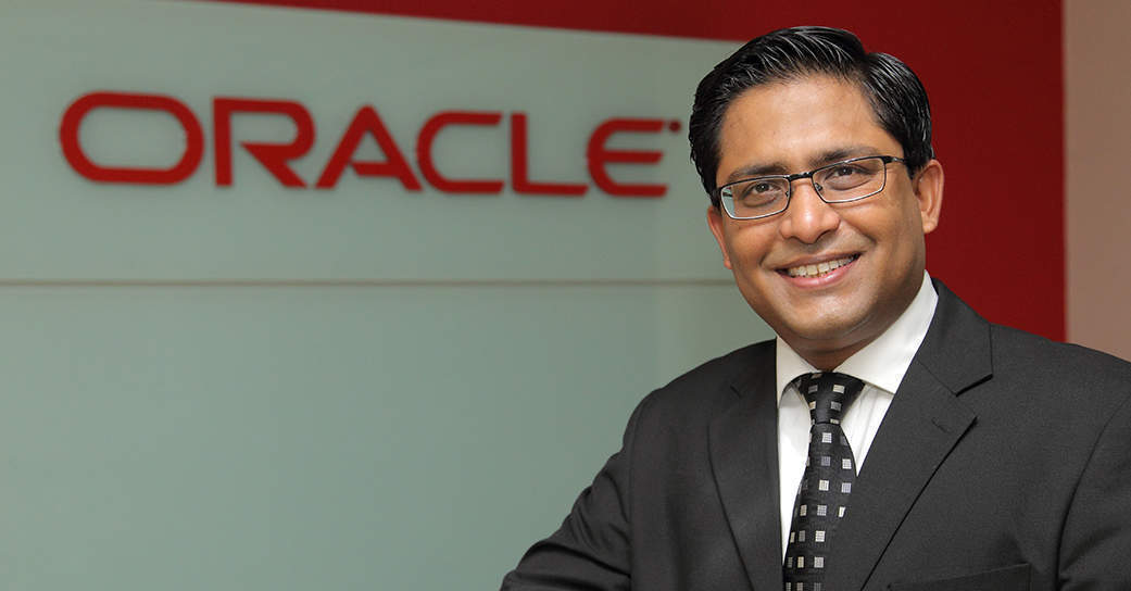 Oracle's bid to make supply chains more efficient with AI, IoT and blockchain