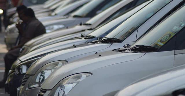 Shriram Automall buys online car marketplace BlueJack