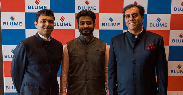 Blume Ventures closes Fund III at $102 mn