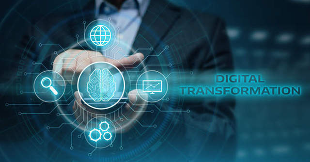 GE Appliances signs on Infosys for a multi-year digital transformation deal
