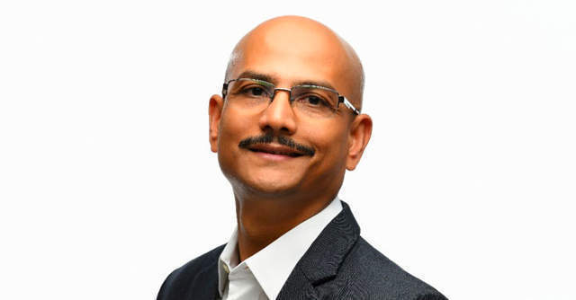 CSG appoints Sudhansu Panigrahi as vice president and centre head for India
