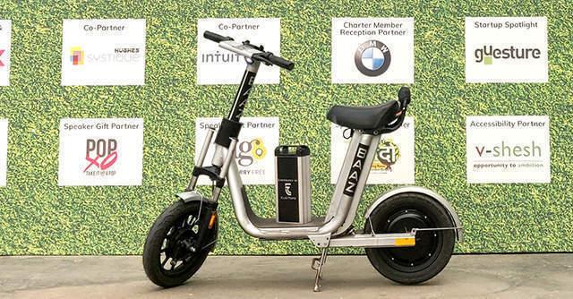 AdvantEdge backs micro-mobility startup ElecTorq