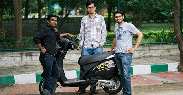 Returning investors commit $19 mn to shared mobility startup Vogo