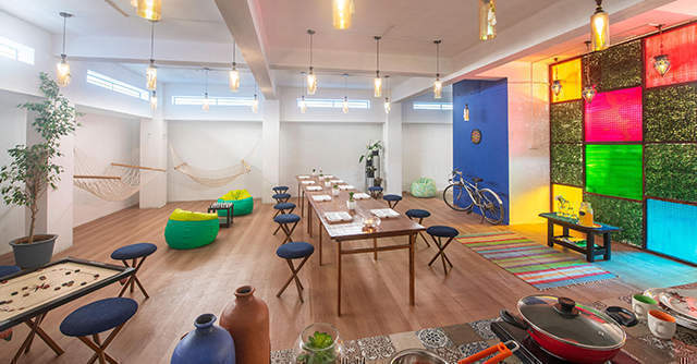 Exclusive: Goldman Sachs-backed Nestaway buys StayAbode to accelerate co-living play
