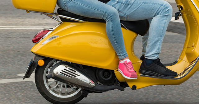 Scooter sharing startup Bounce raises more venture debt from Innoven