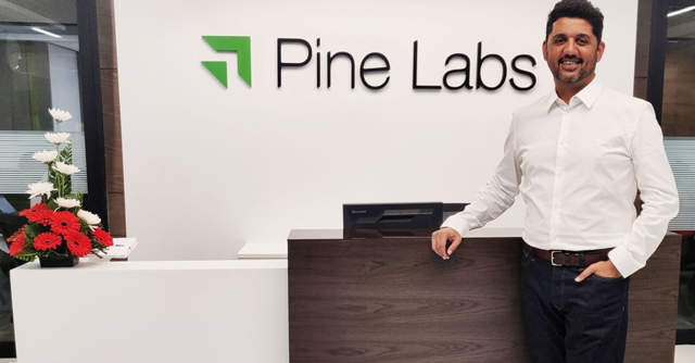 Amrish Rau joins Sequoia-backed Pine Labs as CEO