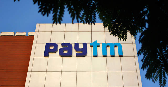 Paytm arm gets brokerage license for insurance products