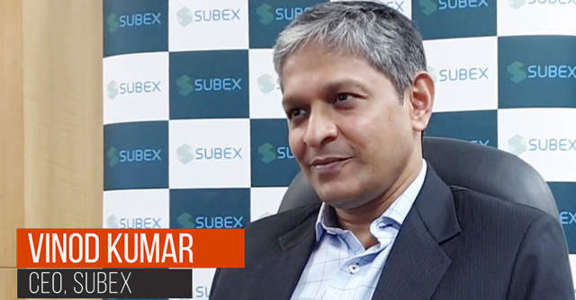 Watch: Digital trust, deep learning, IoT security to drive next phase of growth at Subex