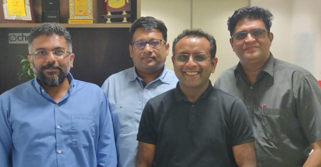 Aavishkaar invests $5 mn in fintech startup Chqbook