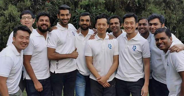 Kunal Shah, Amrish Rau back fintech startup Karbon Card in seed round