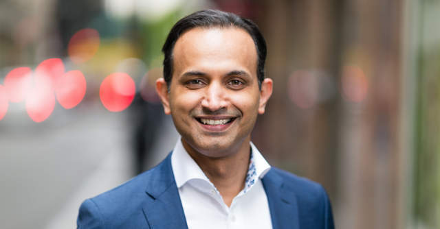 Sequoia-backed Near to build second rung of leadership via EIR programme