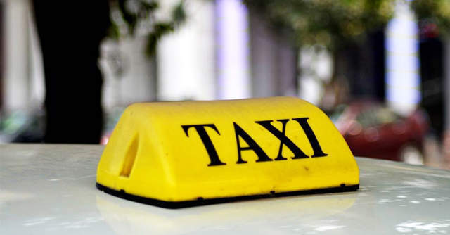 Maharashtra government issues ceiling on surge pricing by cab aggregators