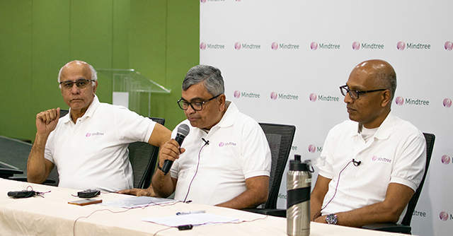 Mindtree approves founder promoters' request to be reclassified public shareholders