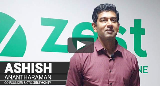 Watch: How AI helps ZestMoney predict customer behaviour