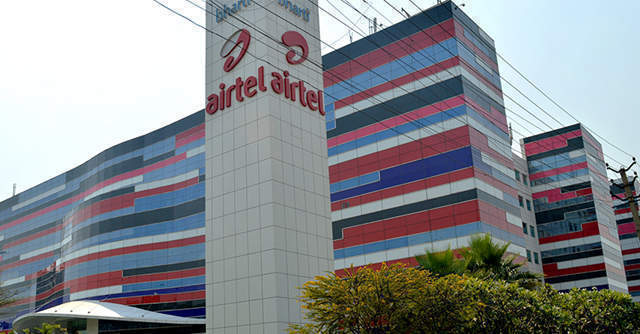 Bharti Airtel buys a 10% stake in fitness startup Spectacom