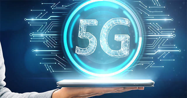 HPE launches as-a-service portfolio for open 5G network requirements