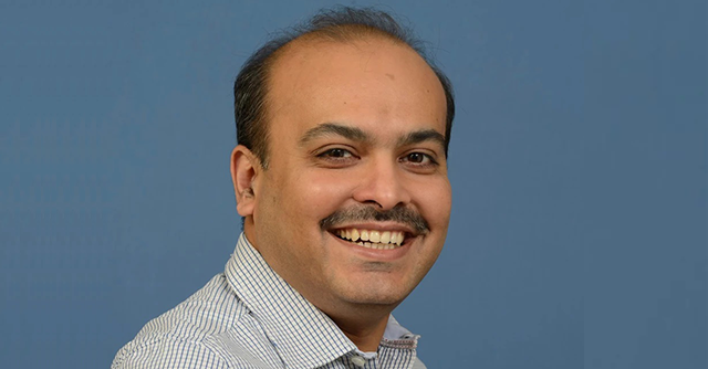 Former Wipro and InMobi exec Manish Dugar to take over as Mphasis CFO