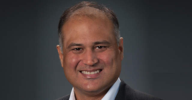 Nachiket Sukhtankar joins DXC Technology as MD of India business operations