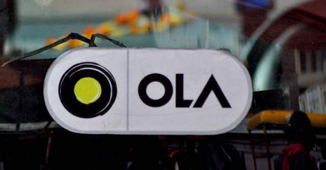 Bike taxis a $5 billion market in India: Ola